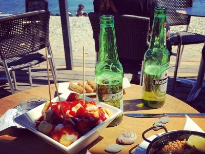 Mediterráneo!