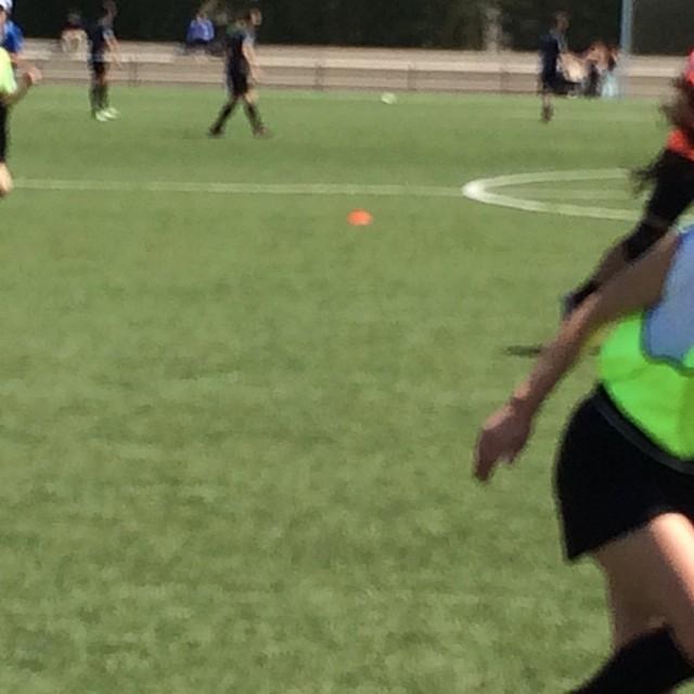 Me ha gustado jugar a fútbol por una buena causa #brandsinaction repetiré ;)) Gracias por invitarme!!!