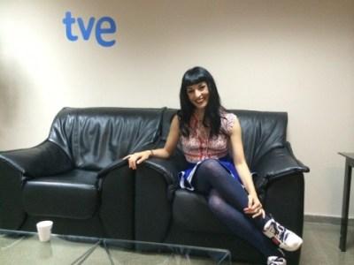 TVE | Vespre a La 2 amb Roser Amills, Txus Díaz i Xavi Díaz
