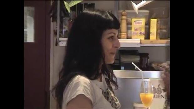 roser amills entrevistada por laura carrion en el pepa tomate 5