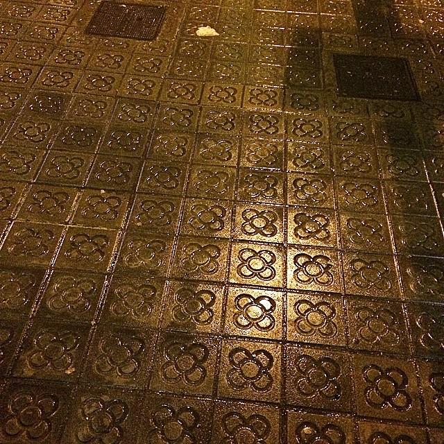 Les #festesdegracia amb pluja també són màgiques ;))