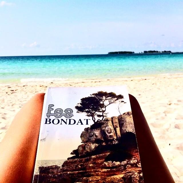 Feliç de saber que Raquel Dopico i Tonio Ferrer s'ha triat #fesbondat x les #vacancesoff a #cuba !!!!