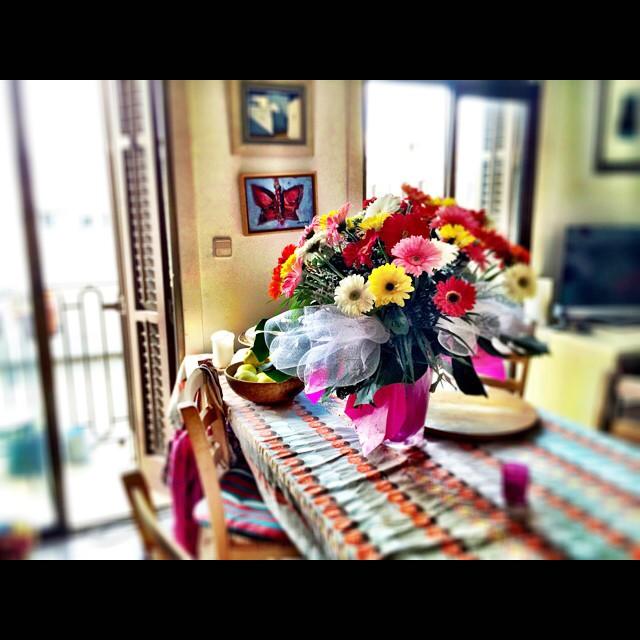Si 49 flores mueren para que un alma crezca, todo está bien