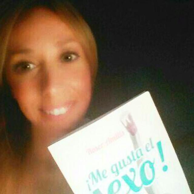 """By Susana J Mora: """"Os vuelvo a recomendar el libro #megustaelsexo tranquil@s no es ninguna moñada tipo 50 sombras..."""""""