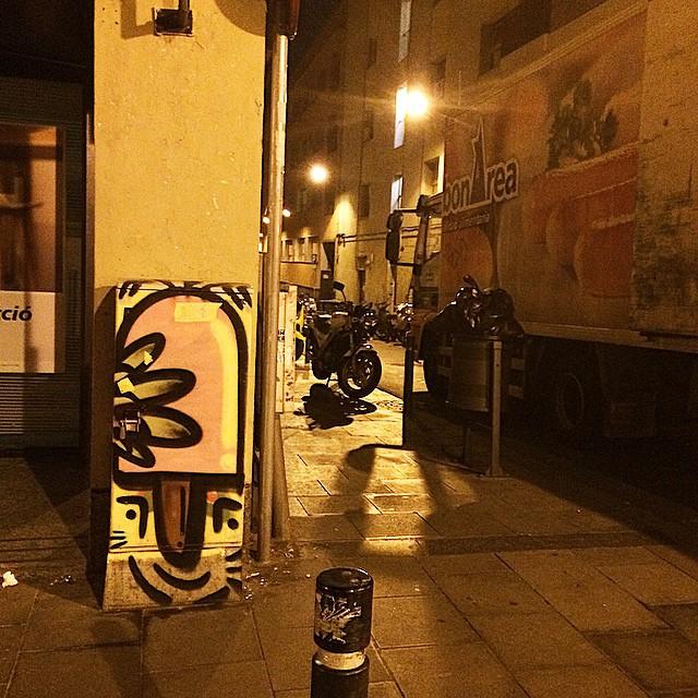 konair carrer puigmarti barri de gracia barcelona