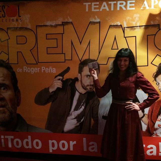 Roser amills cine vestido vintage