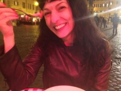 La plaza divertida de Roma :))