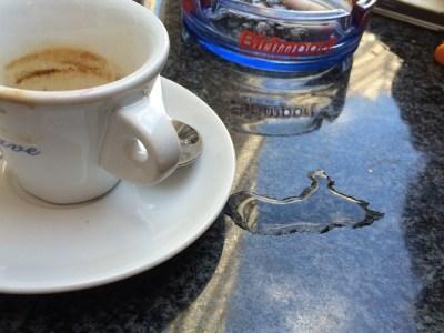 caffè del mattino :))