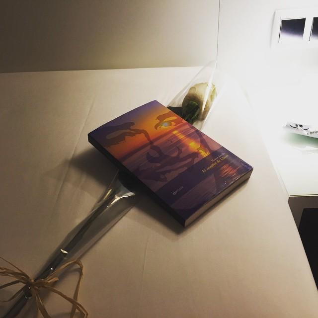 Insecticida contra los aburrimientos veraniegos: un libro. Por ejemplo #elecuadordeulises con #ErrolFlynn :))