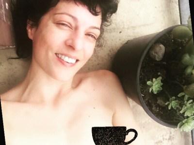 Balconing del bueno: café, balcón y siesta ;))
