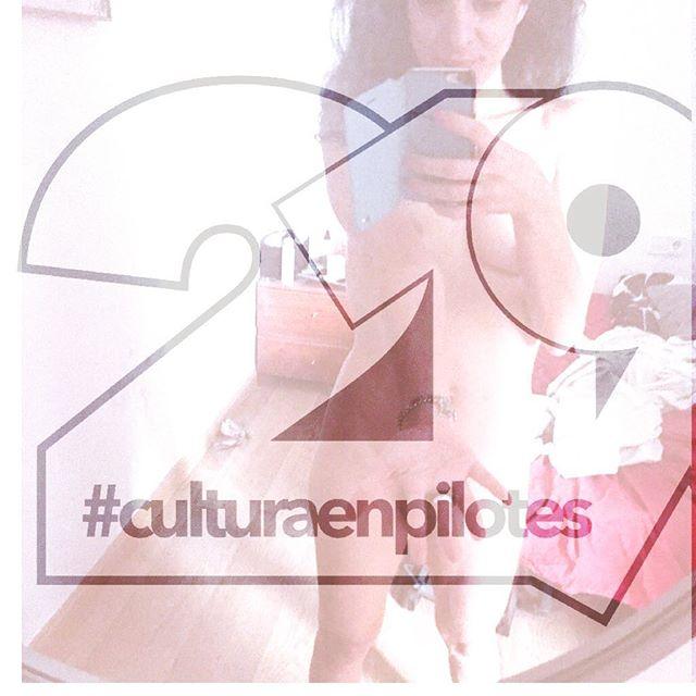 Tot el meu suport a la campanya #culturaenpilotes 👍