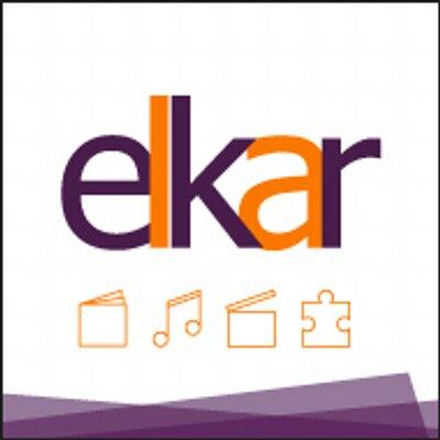 Buy Now: Elkar