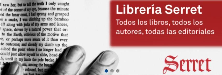 Buy Now: Llibreria Serret