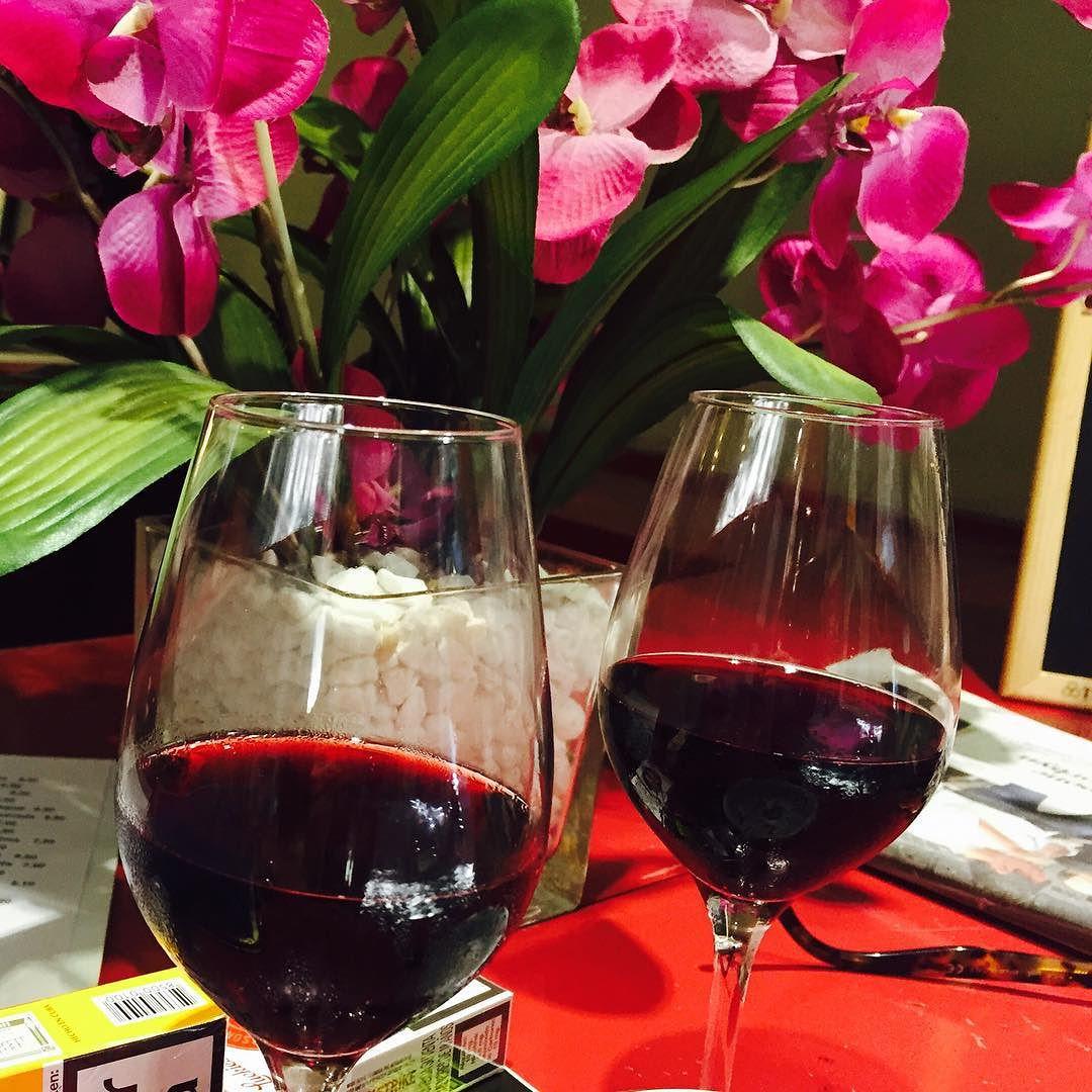 In vino veritas :))