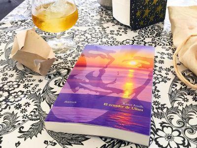 Con #elecuadordeUlises tu noviembre puede ser mucho más apasionante! La novela de Errol Flynn y los locos años 50