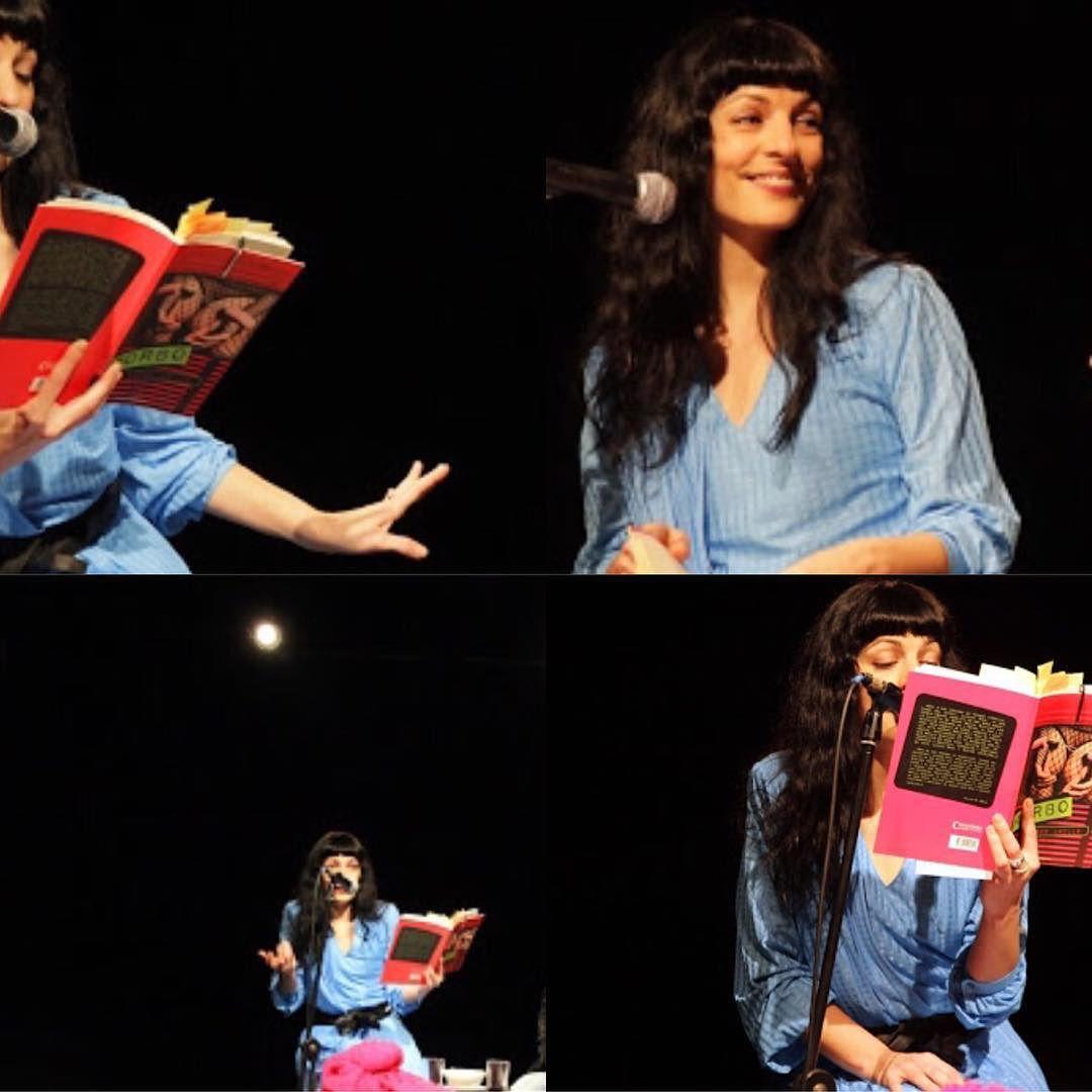 Tal día como hoy, hace tres años ;)) #recital #morbo #poesia #lecturanocturna