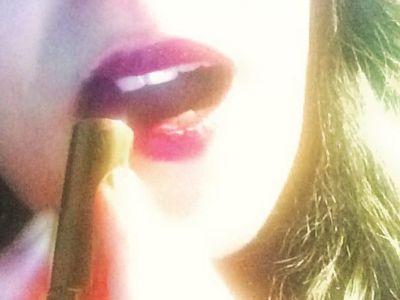 El maquillaje no cuenta :)) Muy buenos días #buenosdias #bondia