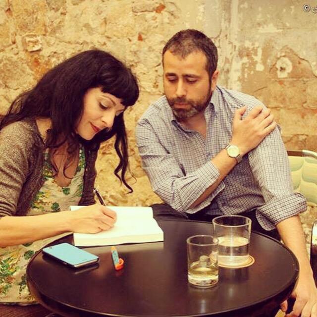 Roser Amills dedica La Bachillera a Juan
