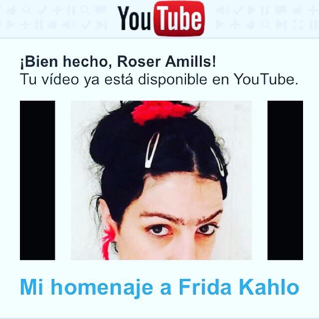 """""""Donde no puedas amar, no te demores"""" Frida Kahlo"""