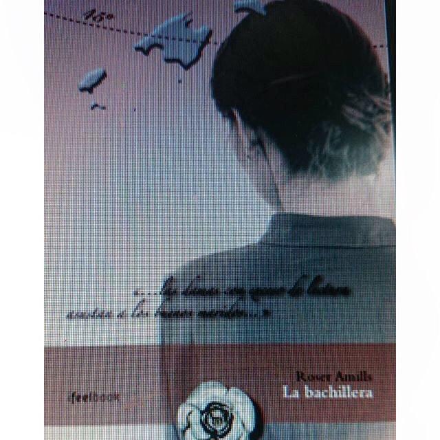 Té, libro, las calles de palma.. Mañanas mallorquinas de verano V I D A #literanta #laBachillera