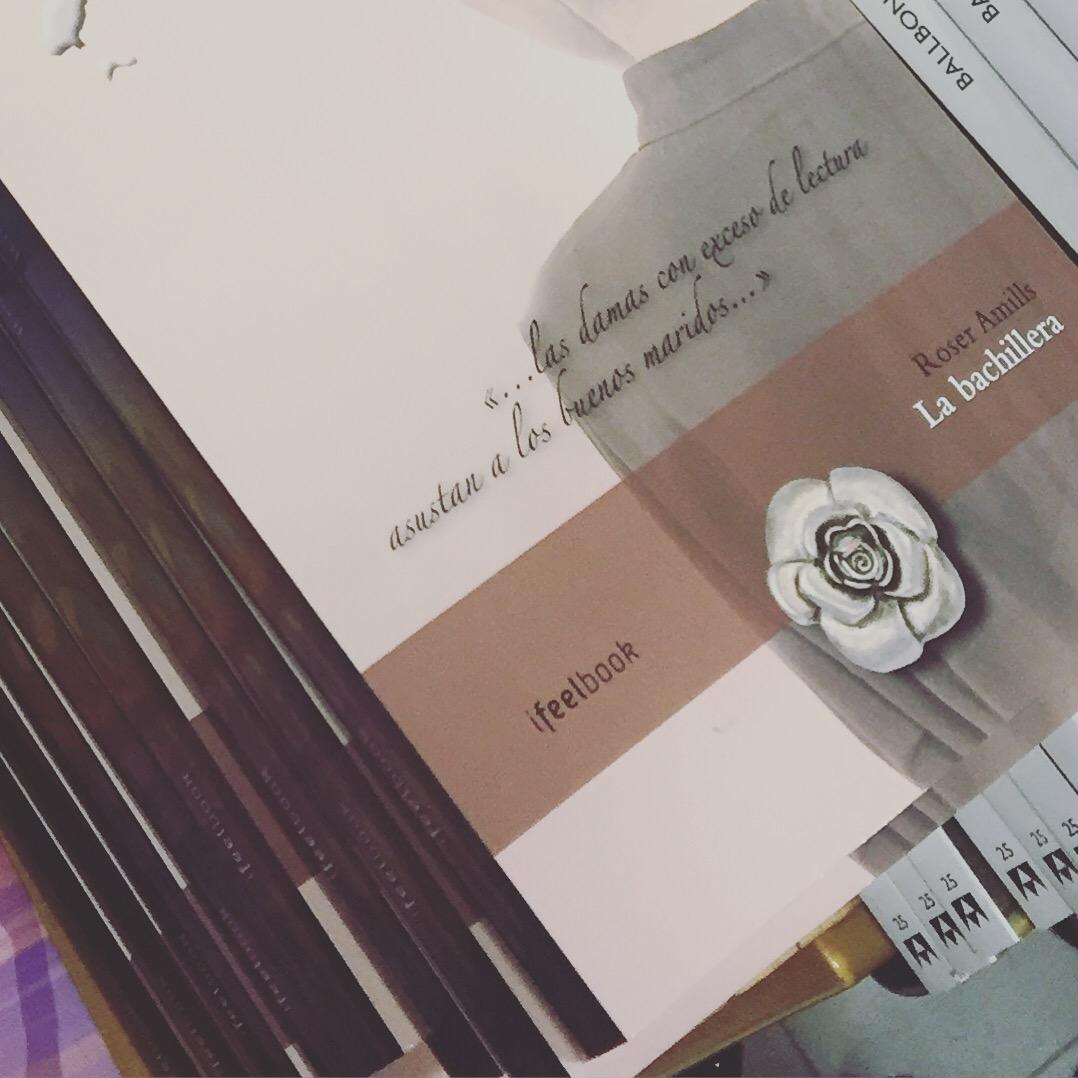 #notodovanaserprocesiones !! Lee en vacaciones, y sin ellas, te propongo #Labachillera #llibres #libro #books #bookshop #libreria #llibreria #bestseller #leermola #leeressexy #lecturas #booklover #bookstagram #cultura #regalalibros #regalallibres #SantJordi2016 #barcelonainspira