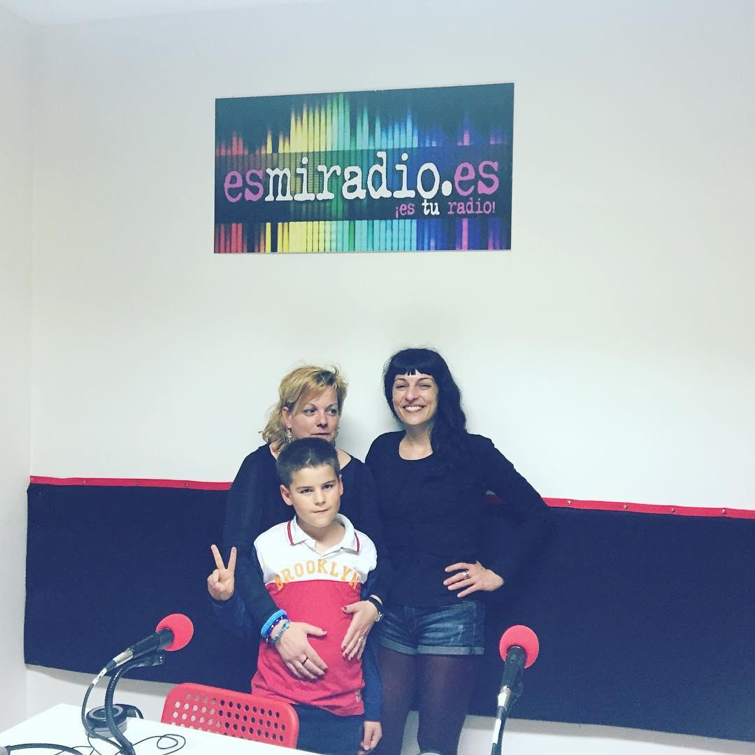 Un placer visitar a Angelique Pfitzner @ifbeditors