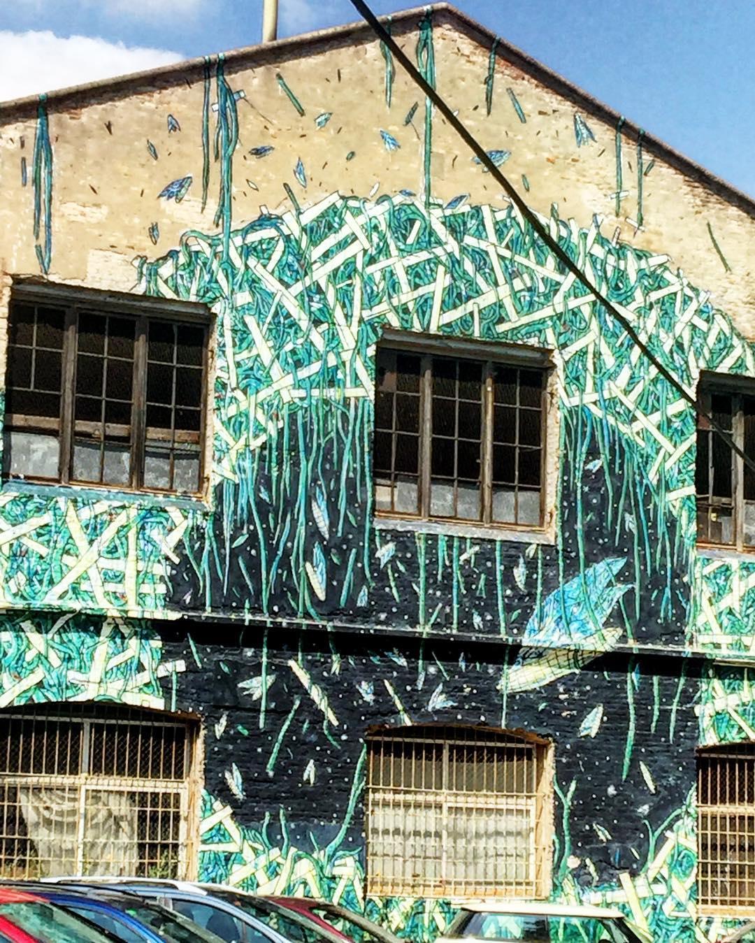 «La satisfacción de un arquitecto es que sus edificios sean absorbidos por la gente» Rafael Moneo
