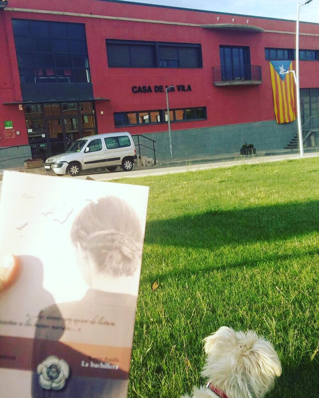 Los nuevos lectores de #labachillera me ponen las pilas: sigo escribiendo la próxima!!