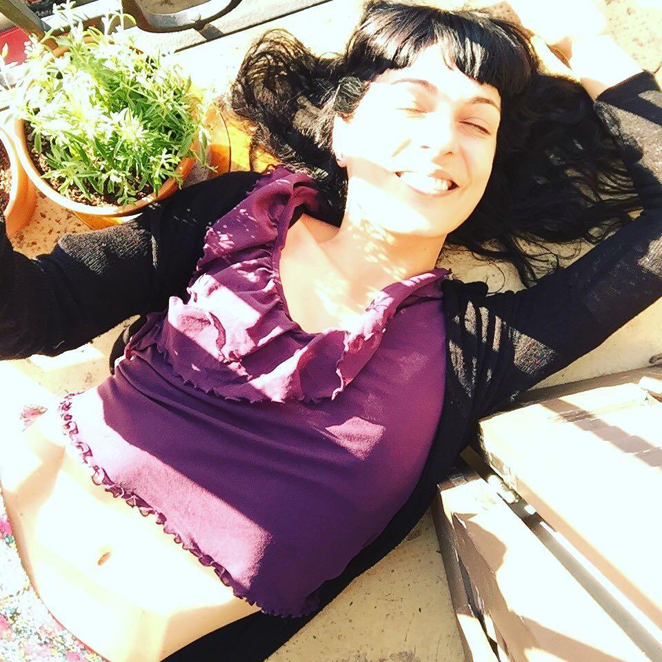 Junio brillante, año abundante ;)) #selfie #selfienation #selfies #roseramills #love #handsome #instagood #instaselfie #selfietime #face #shamelessselefie #life #hair #portrait #igers #fun #instalove #smile #igdaily #eyes #mallorquina #algaida