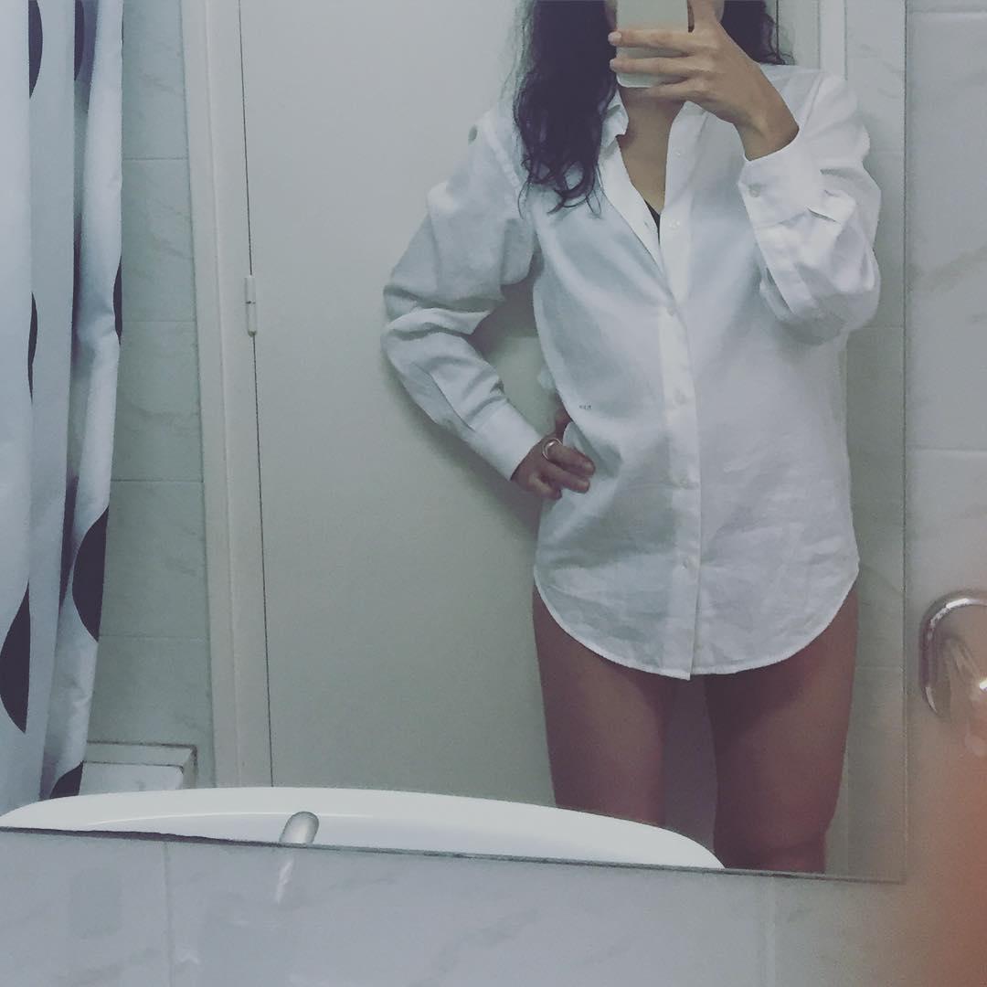 Camisa blanca, fiesta blanca, Ibiza en #elxiringuitu :))