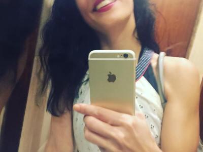 Os gusta mi vestido vintage? tiene 30 años :)) #amillspublicwc