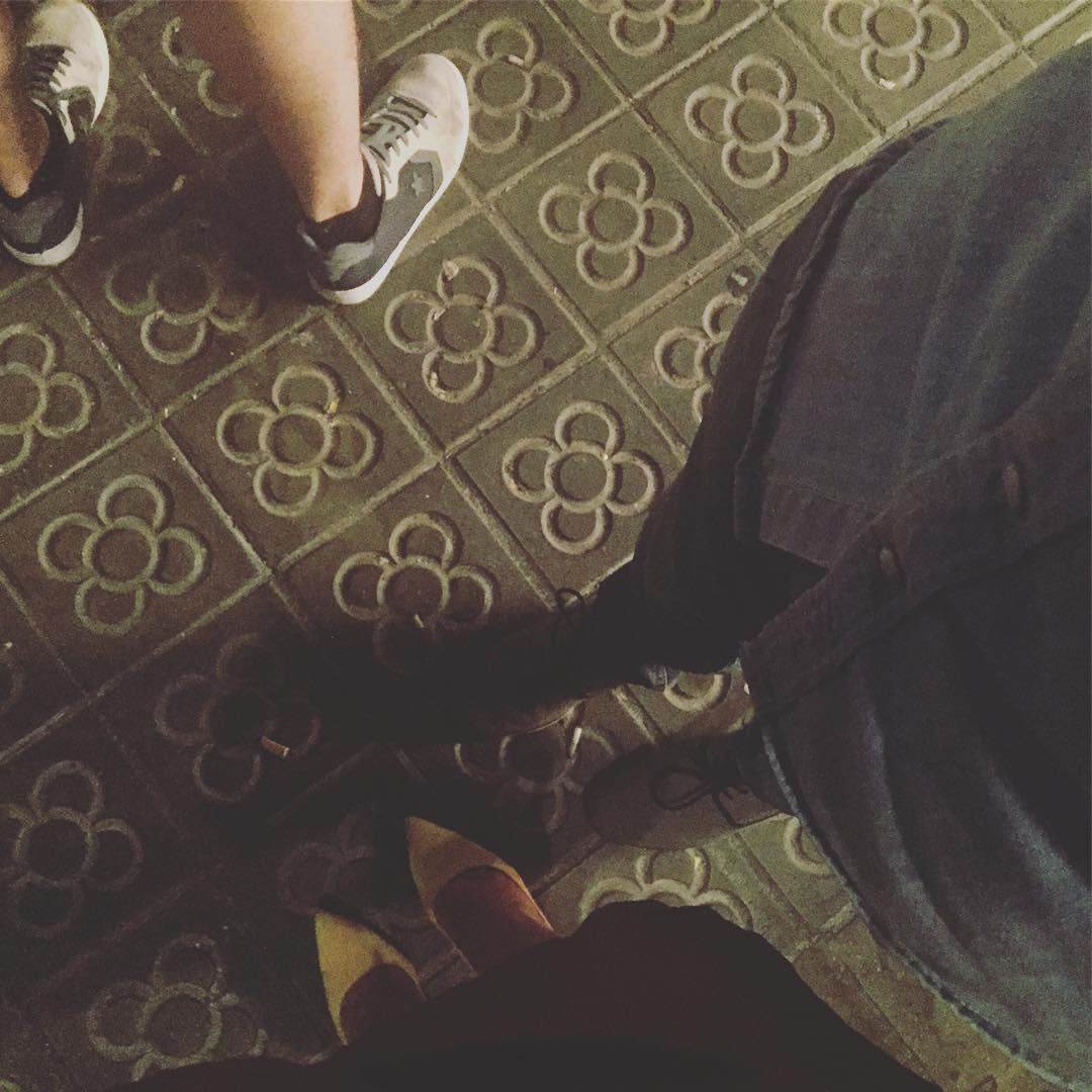 Zapatos y #vinoafortunado :))