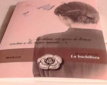 De #labachillera: «Las damas con exceso de lectura asustan a los buenos maridos» :))