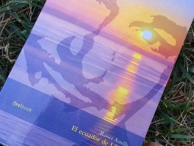 Gracias @muxibaracca por leer #elecuadordeUlises, me alegra muchísimo que te haya gustado!!! Ahora te propongo #labachillera