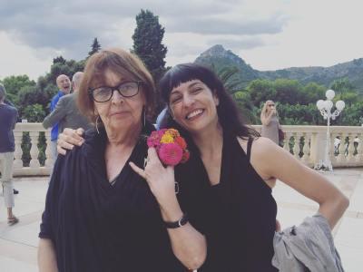 Broche final de flores con Cristina Fernández Cubas #conversesformentor2016