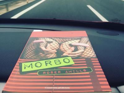 Volant anem ara a #Gironella a recitar #morbo al #festivaldepoesiaviladegironella ;)) #poetry #poem #poet