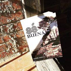 Gracias Marina por leer #sébuena, espero que te guste esta novela de hadas adultas ;))