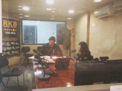 Pronto #podcast de la entrevista, he contado a @vullserunangel cosas que no había contado nunca antes!