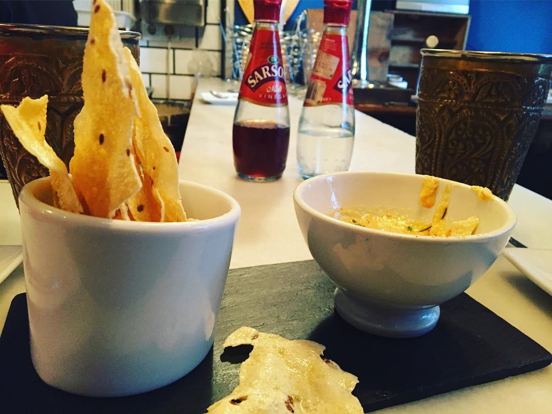 El #aperitivo se nos está yendo de las manos ;))