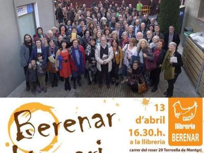 Falta poquet pel #berenarliterari de El Cucut Llibreria 💕 Dijous ens veiem allà !!!