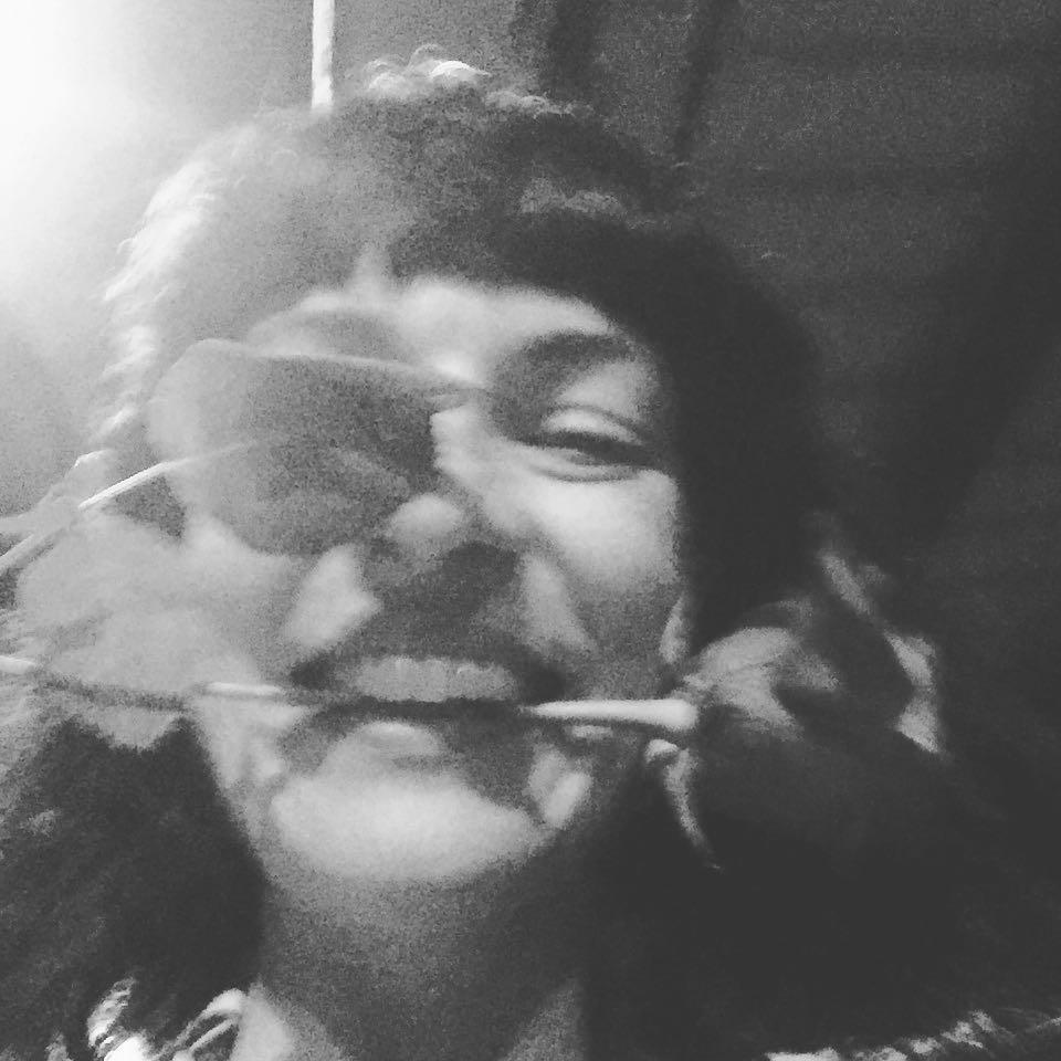 Mirad, ha sido una noche gloriosa y mañana @belen_marron y Cristina Moreno me pasan fotos y os cuento: de momento #alegrianatural ;))