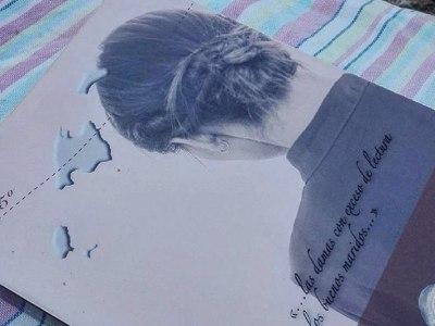 Gracias @muxibaracca por lo que dices de #labachillera #verano #leeresexy ;))