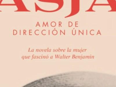 Asja Lacis, la nova novel.la de Roser Amills