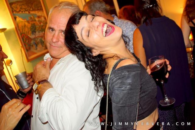 El #cumpleaños de Silvia es siempre lo más de Barcelona en septiembre :))