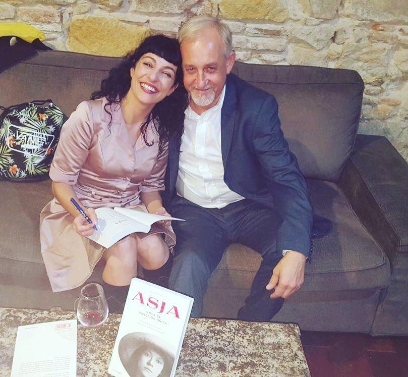 Gràcies Josep Manel Rafí per venir també a conèixer l'#asjalacis