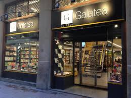 Presentació a la llibreria Galatea de Reus