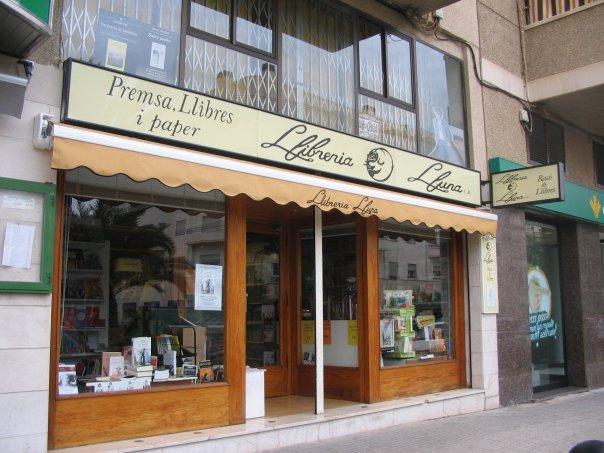 Xerrada a la llibreria Lluna de Palma de Mallorca: dones comunistes (1917-2017)