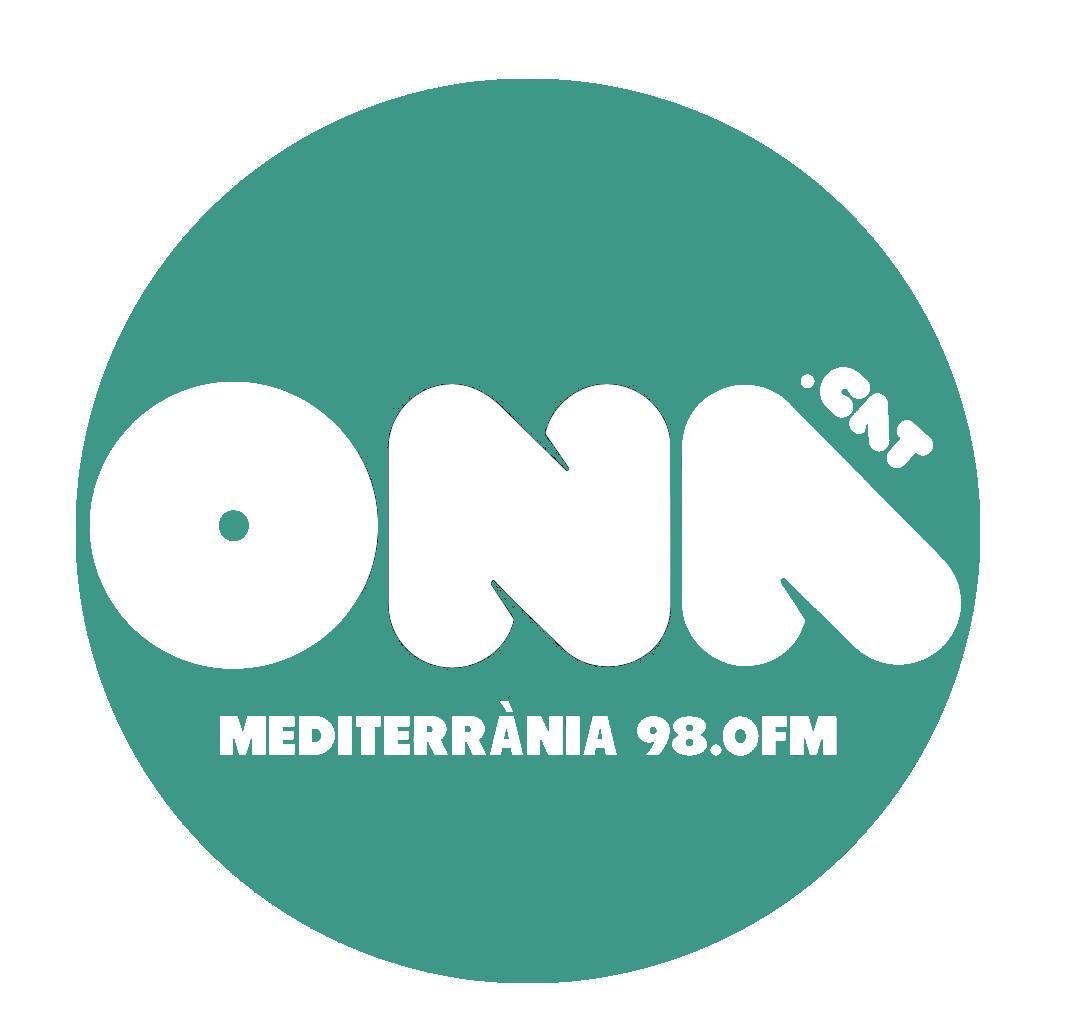 """Ona Mediterrània Ràdio   M'entrevista Pere Estelrich pel programa """"El Crepuscle encén estels"""""""