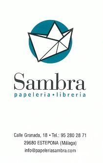 Buy Now: Librería Sambra Málaga