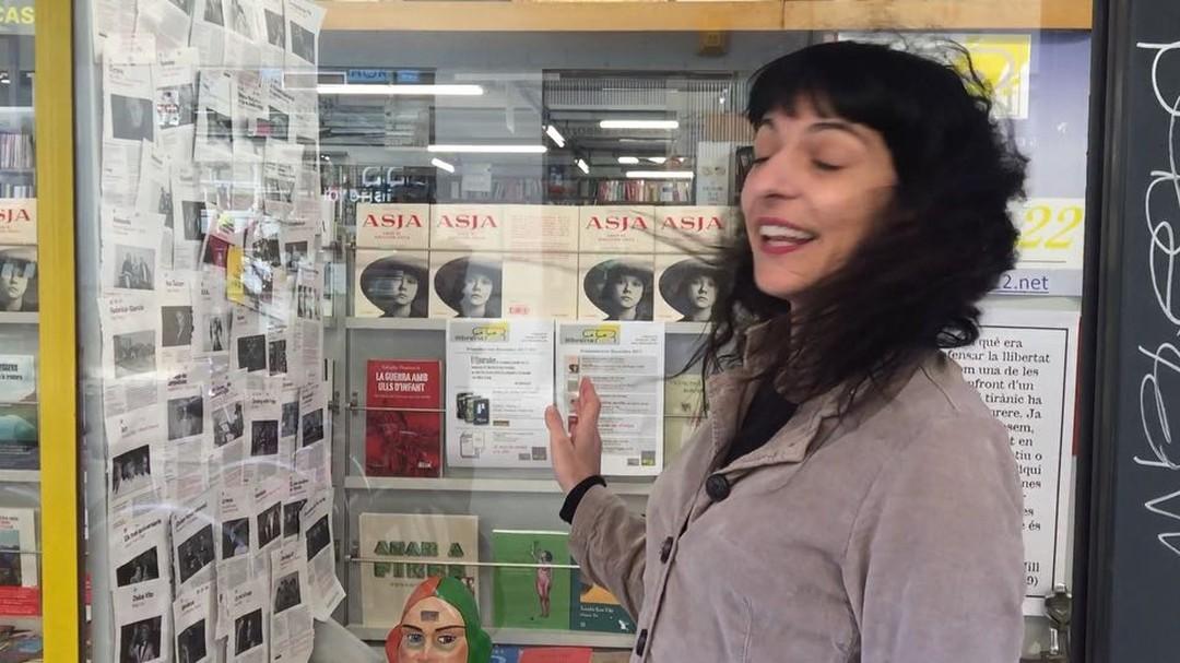 Guapes i llestes lectores a @llibreria22 !